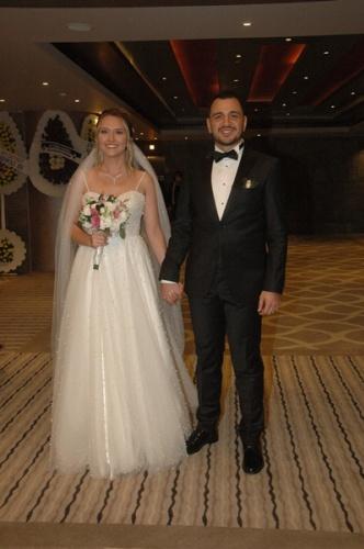 CHP'yi Bursa'da bir araya getiren düğün