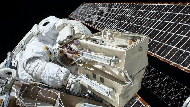 İnsanlığın uzay yolculuğu