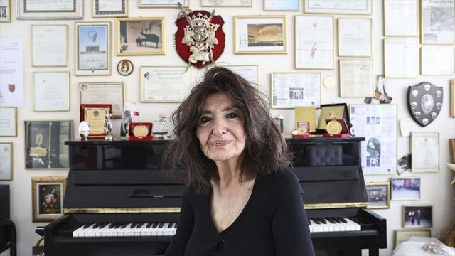 'Harika Türk' piyanist Yüksel Dural, Ertuğrul Faciasıyla ilgili hazırladığı senfonik projeye destek bekliyor