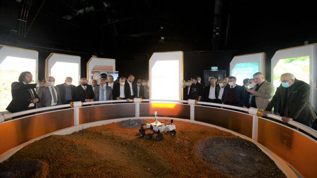 Bursa'daki Oda ve Borsalar GUHEM'de Buluştu