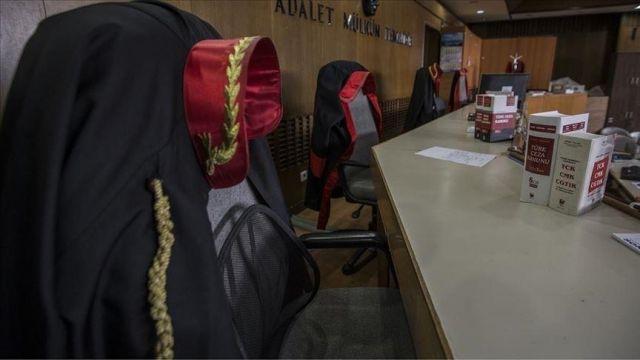 Hakim ve savcı alımının sınav şartları belli oldu