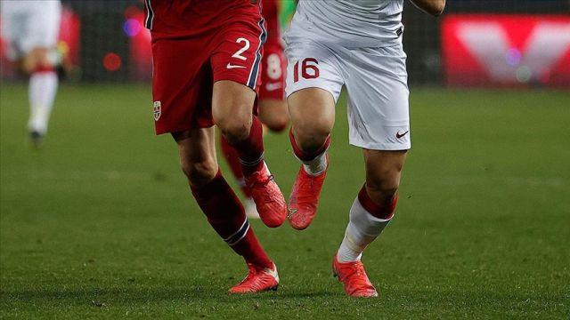 Türkiye-Norveç maçının biletleri satışa çıktı
