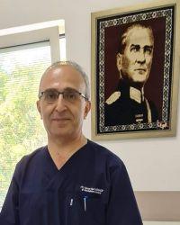 Dr. Cemal Nuri GÜRBÜZ