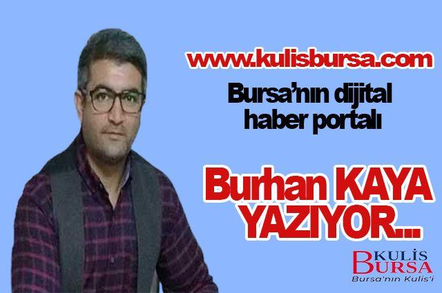 2022'nin kültür başkenti: Bursa