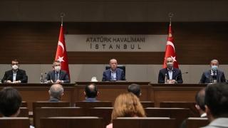 Cumhurbaşkanı Erdoğan: Darbe zihniyetini gömeli çok oldu
