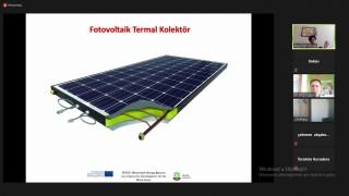 Gürsu'da yenilenebilir enerji çalışmaları sürüyor