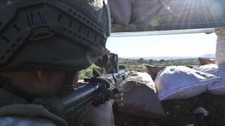Pençe Harekatı bölgesinde iki asker şehit oldu