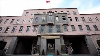 MSB'den flaş 'istifa' açıklaması
