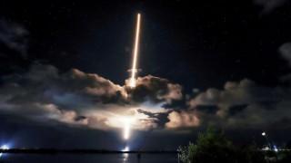 NASA Jüpiter misyonunu başlattı