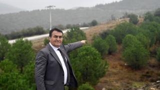 Osmangazi'de 'Yeşil' Dönüşüm