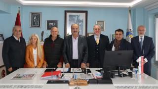Türkiye'de İlk Mudanya'da kuruluyor